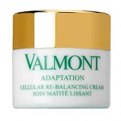 Valmont 法兒曼 Anti-Age and Matifying特殊護理-淨凝活膚霜 ADAPTATION