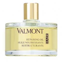 Valmont 法兒曼 Hair Repair頭皮修護護理-活髮生機修護油 REPAIRING OIL