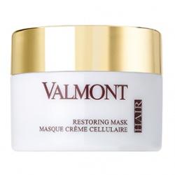 Valmont 法兒曼 Hair Repair頭皮修護護理-柔絲修復髮膜 RESTORING MASK