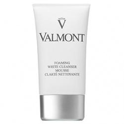 Valmont 法兒曼 洗顏-瑩白無瑕潔顏霜 FOAMING WHITE CLEANSER
