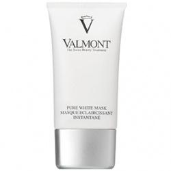 Valmont 法兒曼 The White and Blanc Ritual瑩白無瑕護理-瞬效瑩白無瑕面膜 PURE WHITE MASK