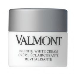 Valmont 法兒曼 The White and Blanc Ritual瑩白無瑕護理-極緻瑩白無瑕面霜 INFINITE WHITE CREAM