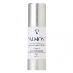 Valmont 法兒曼 防曬‧隔離-瑩白無瑕防護乳SPF20 PA+++ DEFENSE WHITE FLUID SPF 20
