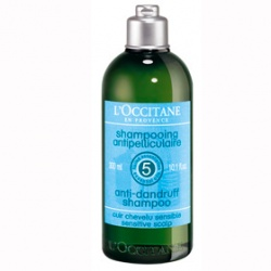 L'OCCITANE 歐舒丹 草本淨涼系列-草本抗屑洗髮乳