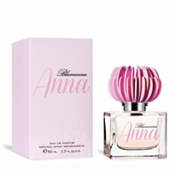 Anna女性淡香精