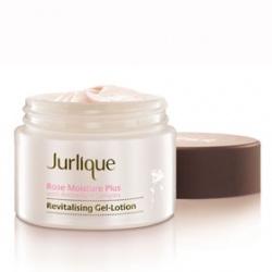 Jurlique 茱莉蔻 玫瑰保濕潤透系列-玫瑰保濕潤透水凝乳 Rose Moisture Plus with Antioxidant ComplexRevitalising Gel-Lotion