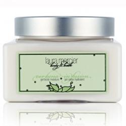 laura mercier 蘿拉蜜思 法式香氛系列-潤膚霜-普羅旺斯馬鞭草 Gel Body Moisture - Verbena Infusion