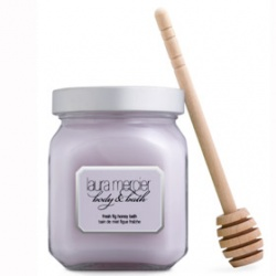 laura mercier 蘿拉蜜思 法式香氛系列-蜂蜜泡浴露(清新無花果) Honey Bath