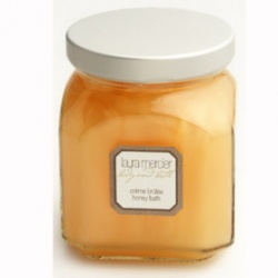 laura mercier 蘿拉蜜思 法式香氛系列-蜂蜜泡浴露(焦糖布蕾)