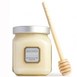 laura mercier 蘿拉蜜思 法式香氛系列-蜂蜜泡浴露(椰香杏仁)
