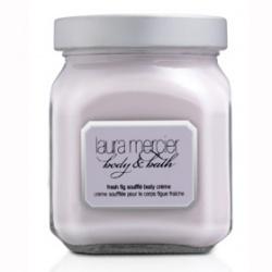 laura mercier 蘿拉蜜思 法式香氛系列-舒芙蕾身體霜(清新無花果) Souffle Body Creme