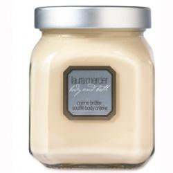 laura mercier 蘿拉蜜思 身體保養-舒芙蕾身體霜(焦糖布蕾) Souffle Body Creme