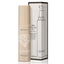 CC產品產品-T.E.N.礦物智慧膚色調控CC霜SPF50/PA+++ T.E.N. Cremor Skin Tone-Up CC SPF50/PA+++