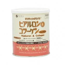 營養補給食品產品-膠原美顏粉