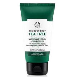 茶樹淨膚保濕膠