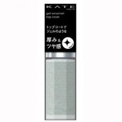 KATE TOKYO 凱婷 指甲油-果凍釉彩護色油