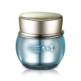 Soo Rye Han 秀麗韓 乳霜-酵活水3合1玻尿酸霜 Hyo Water-Spring Multi Cream