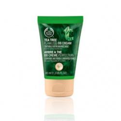 The Body Shop 美體小舖 BB產品-天然茶樹t荳BB霜
