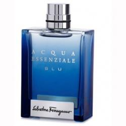 湛藍之水男性淡香水