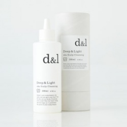 頭皮淨化液  Scalp Cleansing D&L