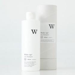 uka 頭皮養護系列-甦醒洗髮露 Shampoo Wake up