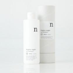uka 頭皮養護系列-晚安洗髮露 Shampoo Nighty night