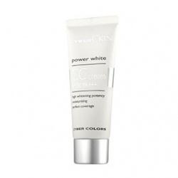 極緻亮白CC護膚底霜 CYBER C'KIN SPF50 PA+++ Power White CC Cream