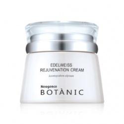 Neogence BOTANIC 乳霜-雪絨花修護霜