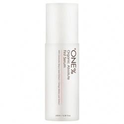 +ONE% 歐恩伊 化妝水-有機活萃健康化妝水 Organic Absolute First Serum