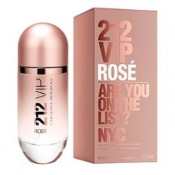 Carolina Herrera 女性香氛-212 VIP粉紅香檳女性淡香精