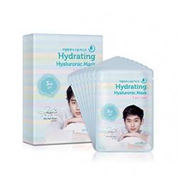 玻尿酸保濕面膜 Hydrating Hyaluronic Mask
