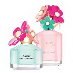 小雛菊歡樂淡香水限量版 DAISY MARC JACOBS DELIGHT EDITION