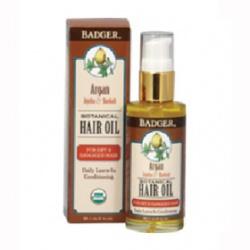 摩洛哥堅果養護髮油 ARGAN HAIR OIL for Dry Damaged Hair