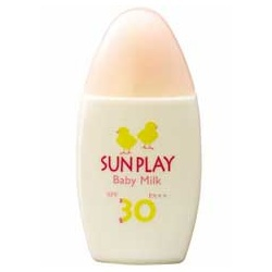 防曬乳液-敏感柔膚型