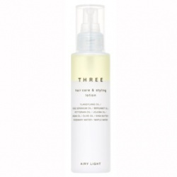 護髮造型露 THREE HAIR CARE & STYLING LOTION