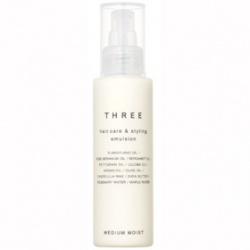 護髮造型乳 THREE HAIR CARE & STYLING EMULSION