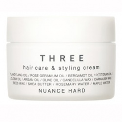 THREE  護髮造型系列-護髮造型霜 THREE HAIR CARE & STYLING CREAM