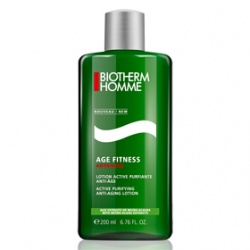 Biotherm Homme 碧兒泉男仕 橄欖活氧青春系列-橄欖活氧青春水