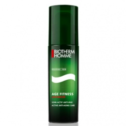 Biotherm Homme 碧兒泉男仕 男仕臉部保養-橄欖活氧青春精華乳