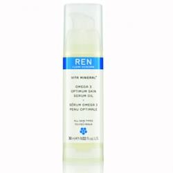 REN 維他命礦物系列-Omega3再生晶露