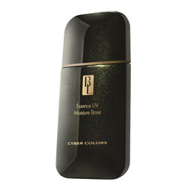 CYBER COLORS 妝前‧打底(臉‧眼)-草本精萃修護飾底乳SPF35/PA++ BLACK LABEL ESSENCE UV MOISTURE BASE