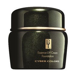 草本精萃修護粉底霜SPF18/PA++ BLACK LABEL ESSENCE UV CREAM FOUNDATION