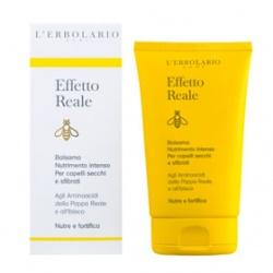 L`ERBOLARIO 蕾莉歐 護髮-蜂王漿潤澤護髮膏