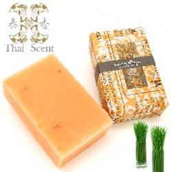 Soap-n-Scent 泰香 山羊奶手工保養皂-檸檬草山羊奶手工保養皂 Thai Scent Goat Milk Lemongrass Soap