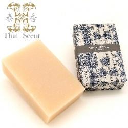 Soap-n-Scent 泰香 山羊奶手工保養皂-純淨原味山羊奶手工保養皂 Thai Scent Goat Milk Juniper Soap