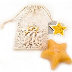 草本手工皂傳遞訊息系列-Joy喜樂 Thai Scent Message Bag-Peace