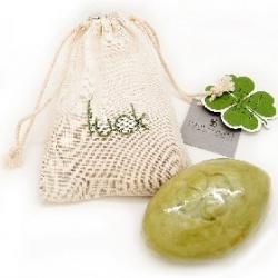 Soap-n-Scent 泰香 造型草本手工皂-草本手工皂傳遞訊息系列-Luck幸運 Thai Scent Message Bag-Luck