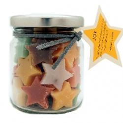 Soap-n-Scent 泰香 造型草本手工皂-草本罐裝造型迷你皂-Joy 喜樂 Thai Scent Soap jar-Joy