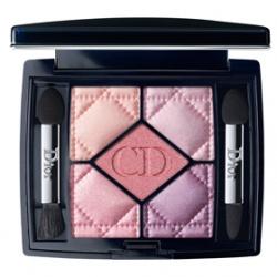 Dior 迪奧 眼部彩妝-經典五色眼影