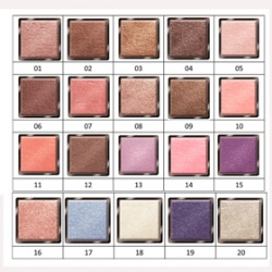 Solone 眼影-異想追逐魅惑眼影 Flight of Fancy Glamorous Eye Shadow